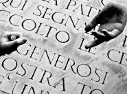 monumento ai caduti per la patria...