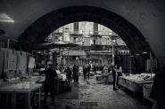 sempre il mercato di Catania