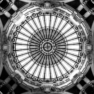 Cupola della galeria Guemes, Buenos Aires, Argentina  [img]http://www.micromosso.com/immagini/staff.jpg[/img]
