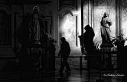 luci ed ombre creano l'immaginazione