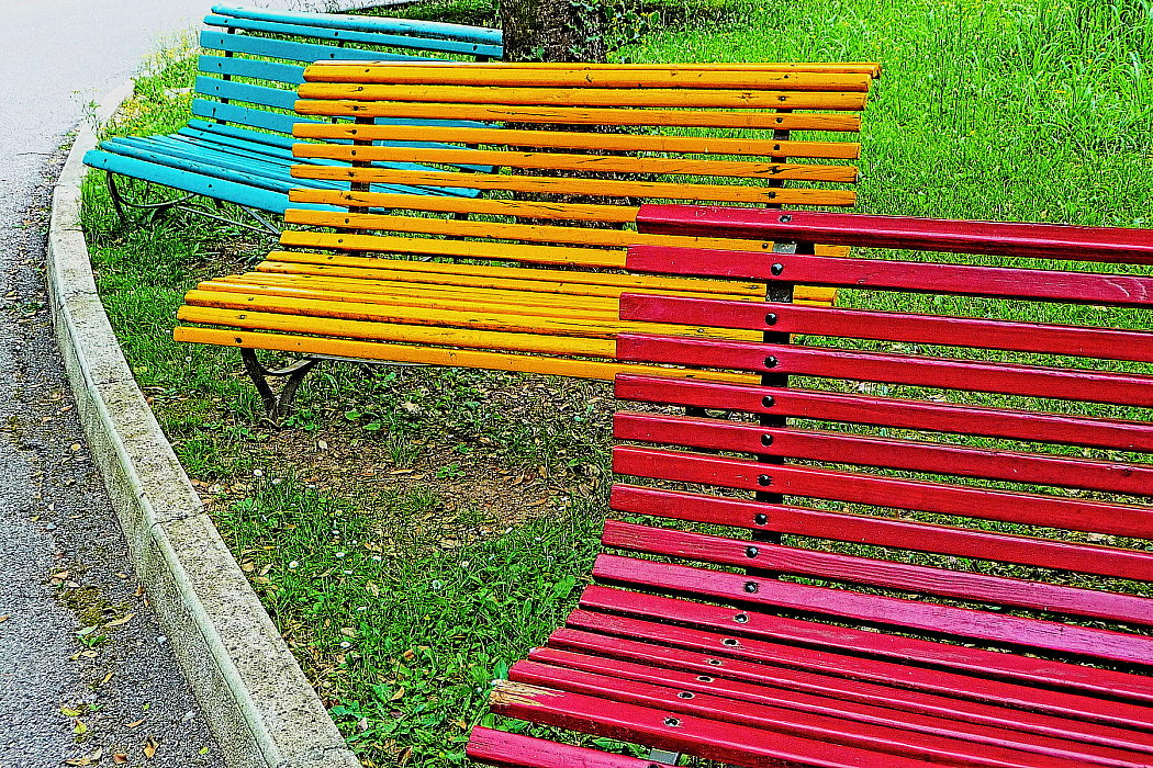 Relax ... in colors - Resized