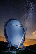 """""""Ho amato le stelle troppo profondamente per avere paura della notte."""" -Galileo-  [img]http://www.micromosso.com/immagini/staff.jpg[/img]"""