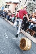 Palio del Tiro della Forma 2019, Careggine (LU)  dedicata a Leone  [img]http://www.micromosso.com/immagini/staff.jpg[/img]