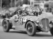 Mille Miglia 